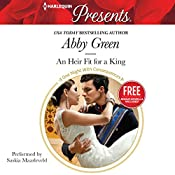 An Heir Fit for a King: Christmas at the Castello | Abby Green, Amanda Cinelli