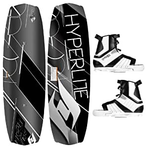 Hyperlite Forefront/Remix Wakeboard Combo