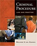 Criminal Procedure: Law and Practice 8th Edition (Book Only)