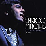 Platinum Collection : Enrico Macias (Coffret 3 CD)