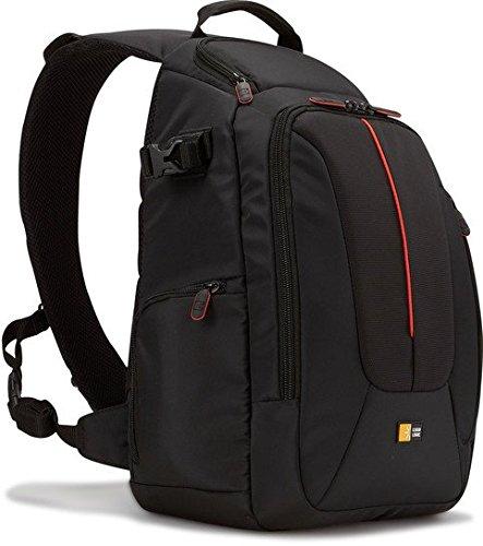 Case Logic Black SLR Camera Sling