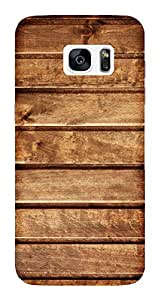 TrilMil Printed Designer Mobile Case Back Cover For Samsung Galaxy S7 Edge