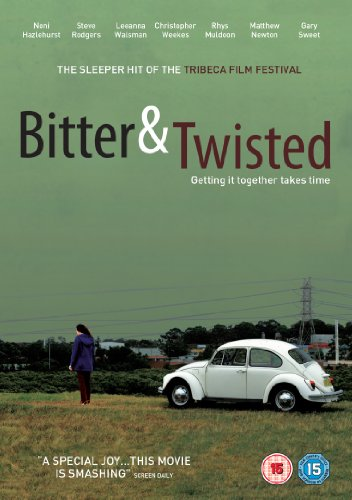 BITTER & TWISTED [IMPORT ANGLAIS] (IMPORT) (DVD)