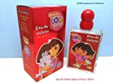 Nickelodeon DORA Exploratrice Kids Perfume (Girls) Eau De Toilette Spray 3.4 oz / 100 ml