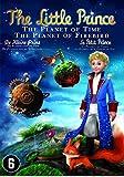 Le Petit Prince - episode 1 et 2 - La Planète du Temps / La Planète de l'Oiseau de Feu