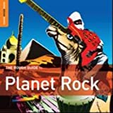 Rough Guide to Planet Rock