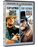Outlaw Josey Wales, The/Pale Rider (2pk)