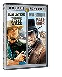 Outlaw Josey Wales / Pale Rider [DVD] [Region 1] [US Import] [NTSC]