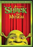 Shrek the Musical [DVD] [2013] [Region 1] [US Import] [NTSC]