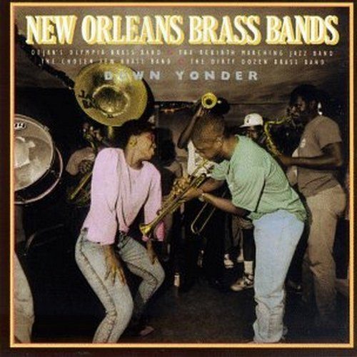 Various Artists - New Orleans Brass - Zortam Music