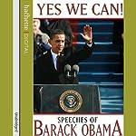 Yes We Can!: Speeches of Barack Obama | Barack Obama