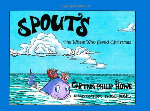 Spouts: The Whale Who Saved Christmas