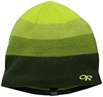 Outdoor Research Gradient Hat, Evergreen/Hops, One Size