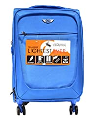 Texas USA 4-Wheel Luggage Trolley Travel Bag ,5002s-20-Parent