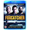 Foxcatcher [Blu-ray] [2015]