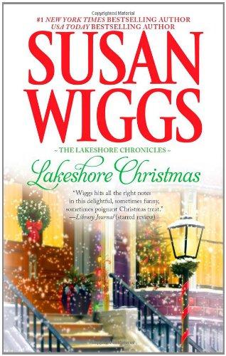 Lakeshore Christmas (Lakeshore Chronicles, #6)