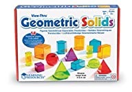 Learning Resources Viewthru Geometric…