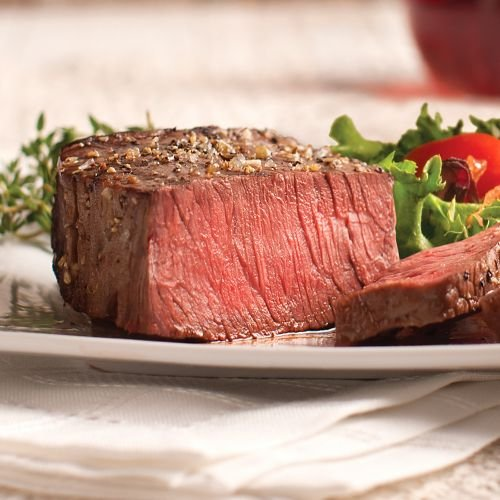 Omaha Steaks 2 (5 oz.) Top Sirloins