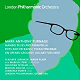 Turnage Orchestral Works