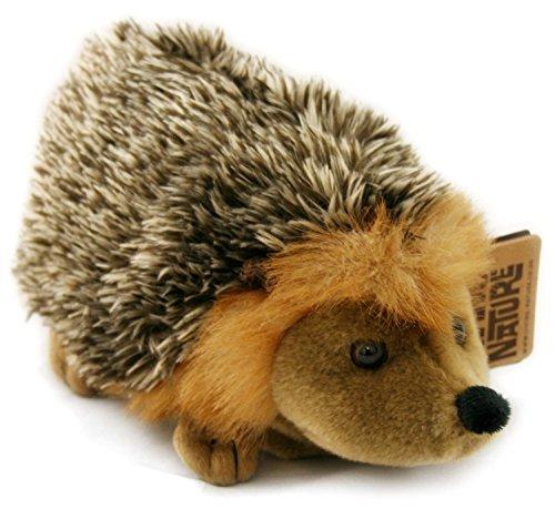 living-nature-hedgehog-large-soft-toy