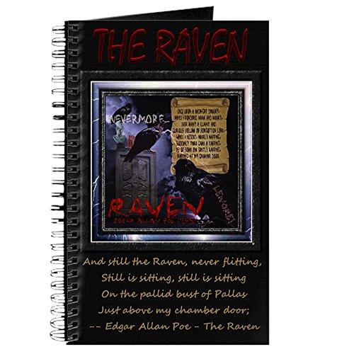 cafepress-edgar-allen-poe-the-raven-spiral-bound-journal-notebook-personal-diary-blank