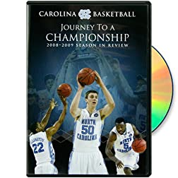 North Carolina Basketball 2008-09 Season In Review Highlight