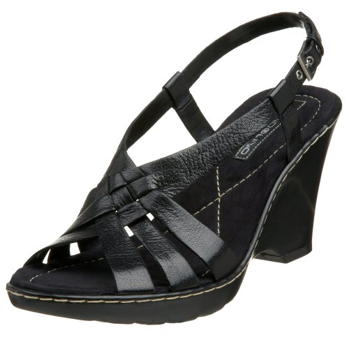 Bandolino Women's Dottie Wedge