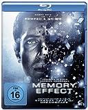 DVD Cover 'Memory Effect - Verloren in einer anderen Dimension [Blu-ray]