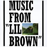 Music From Lil Brown Africa
