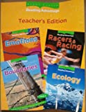 img - for Reading Advantage Level C Teacher's Edition book / textbook / text book