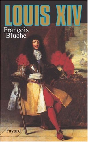 Louis XIV (French Edition)