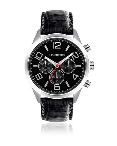 K&BROS Reloj 9484