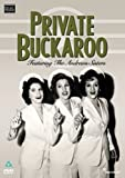 Private Buckaroo [DVD] [1942]