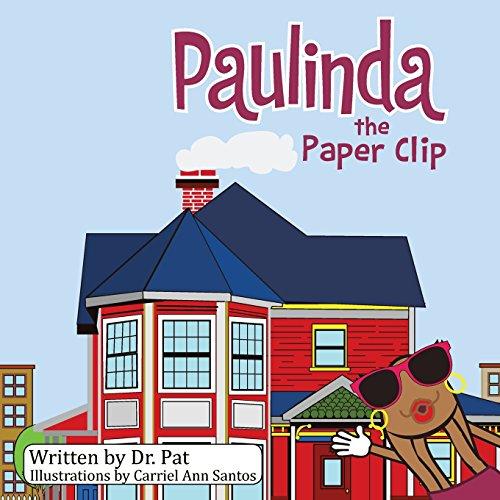Paulinda the Paper Clip