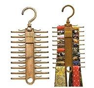 Tenby Living Tie Rack, Organizer, Han…