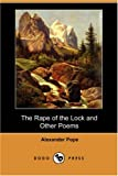 Image of The Rape of the Lock and Other Poems (Dodo Press)