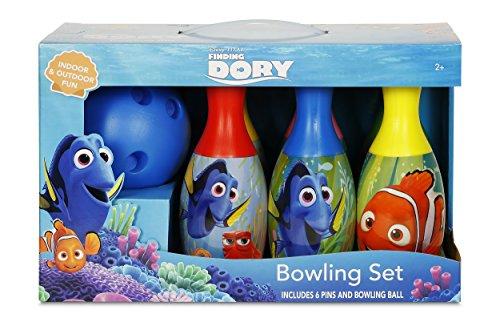 Disney Finding Dory Bowling Set
