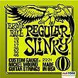 Ernie Ball 2221 Regular Slinky 10-46 Set