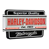 Harley-Davidson Motorcycle Neon Sign
