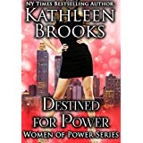 Kathleen Brooks (Author)   Download:   $3.99