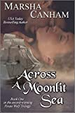 Across A Moonlit Sea (Pirate Wolf series Book 1)