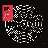 M-Print : 20 Years Of M-Plant Music