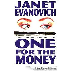One for the Money (Stephanie Plum, No. 1): A Stephanie Plum Novel