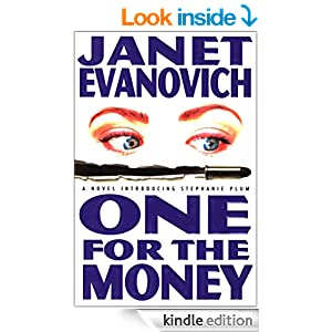 ONE JANET MONEY EVANOVICH FOR THE