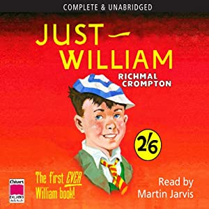 Just William | [Richmal Crompton]