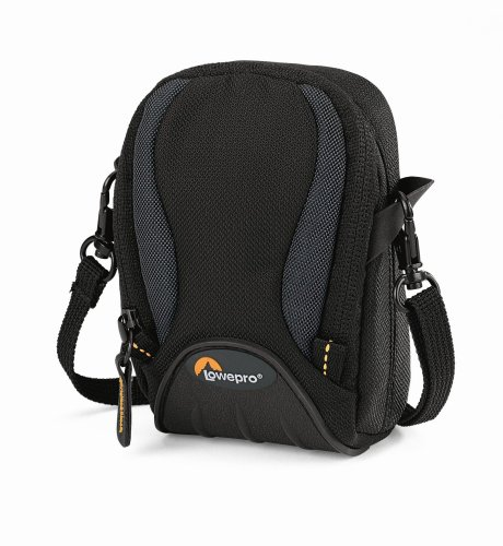 Lowepro Apex 20AW Digital Camera Pouch - Black