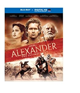 Alexander: The Ultimate Cut [Blu-ray] [US Import]