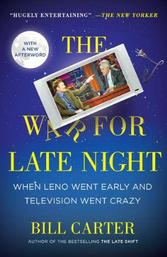 The War for Late Night: When Leno Went Early and Television Went Crazy