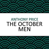 The October Men | [Anthony Price]