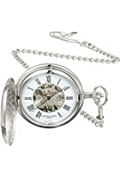 Charles-Hubert, Paris 3576-W Mechanical Pocket Watch